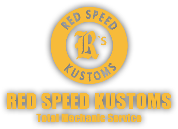 RED SPEED KUSTOMS Total Mechanic Service